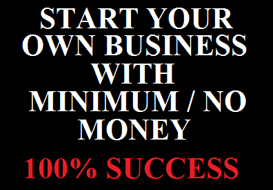 own business